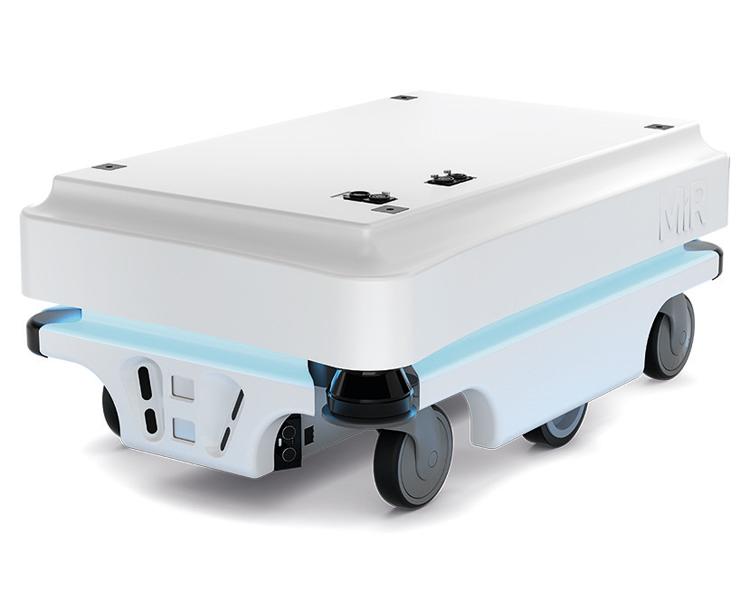 Robot mobile